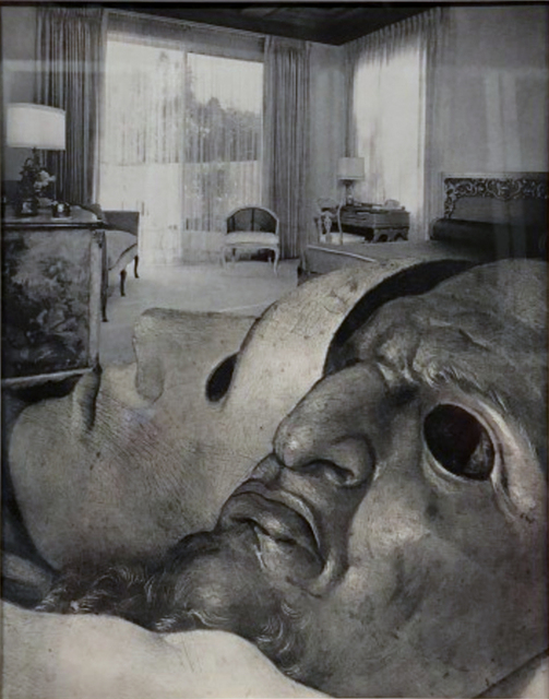 , 'Brentwood Bedroom,' 1979, Zevitas Marcus