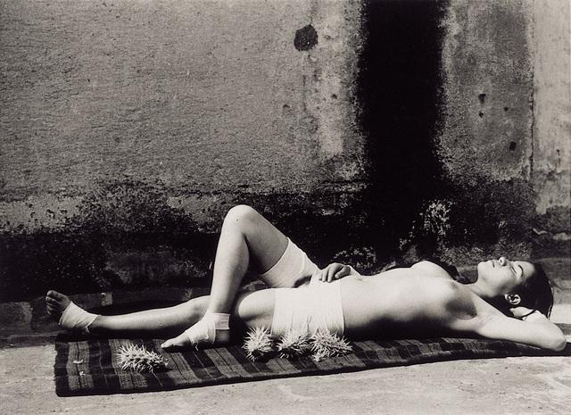 , 'La Bonne Réputation endormie - Mexico,' 1938, Collezione Maramotti