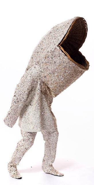 Nick Cave, 'Soundsuit', 2011, Evelyn Aimis Fine Art