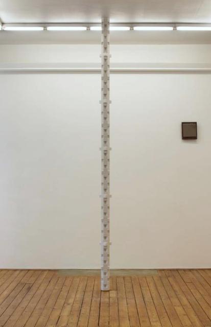 , 'Column Untitled,' 2012, Gallery Sofie Van de Velde