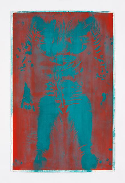 , 'Doppelganger,' 2017, Mitchell-Innes & Nash