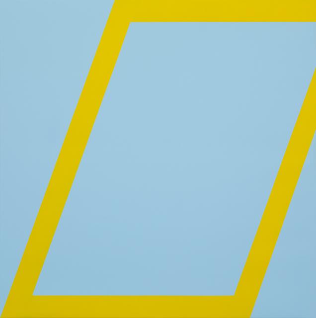 , 'Rhomboid XVIII,' 2018, JGM Gallery