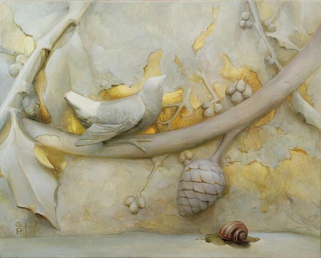 Gelena Pavlenko, 'The Journey to El Dorado', 2019, The Galleries at Salmagundi