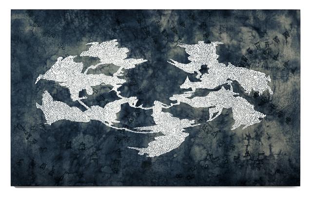 , 'Cartografia do Poder I,' , Referência Galeria de Arte