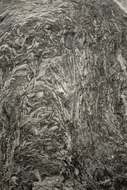 , '终南山石 01/ Zhongnan Mountain Rock 01,' 2006, Shanghai Gallery of Art