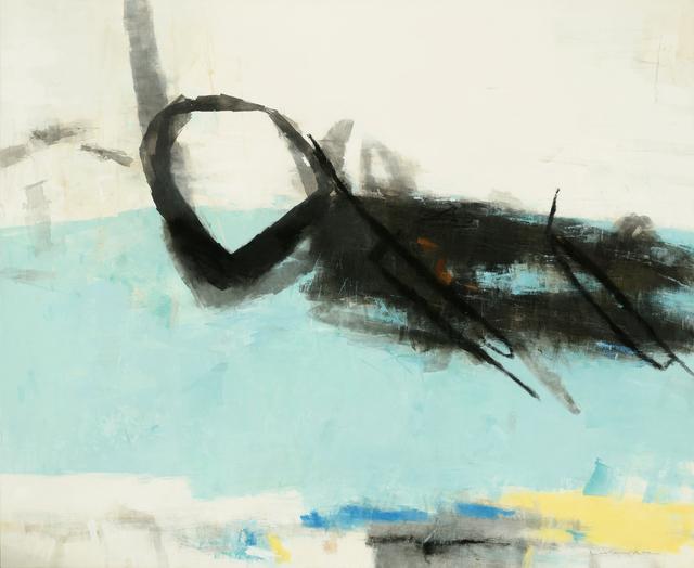 , 'The Rise No. 7,' , Nüart Gallery
