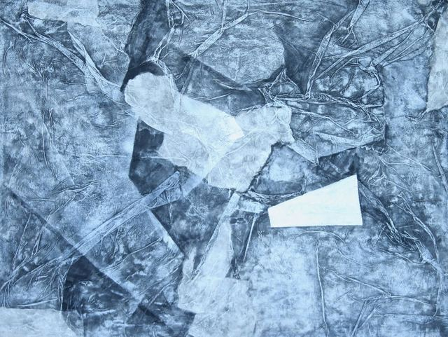 , 'Constructive Meditation No.3,' 2012, Kate Oh Gallery