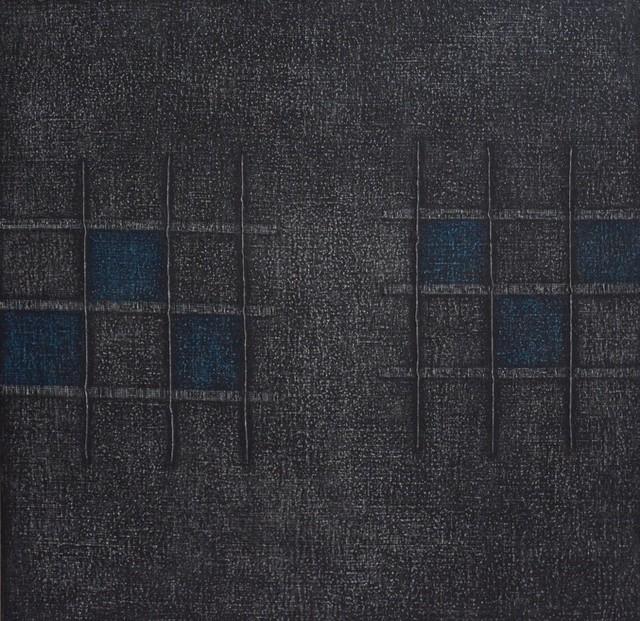 , 'Doves at Dawn,' 2019, Barbara Mathes Gallery