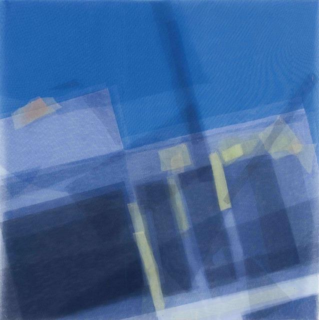 , 'Imagefall no:16,' , C24 Gallery