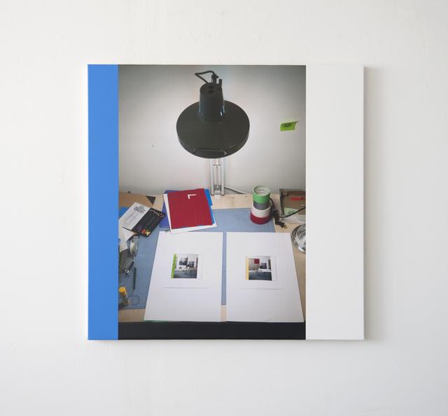 , 'The Studies (Work in Progress),' 2013, Jessica Silverman