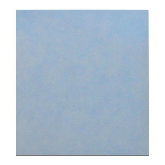 , 'Parole di colore, azzurro,' 2011, Lia Rumma