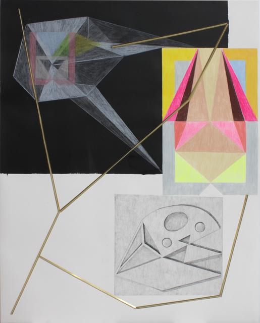, 'Sin título ,' 2019, Galería silvestre