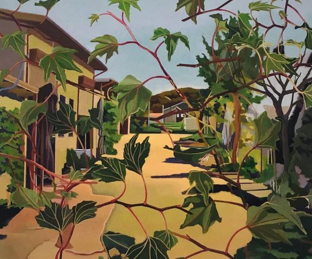 , 'Landscape of lost child -NO. 37-,' 2016, Gallery LVS