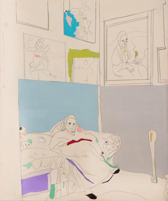 , 'Gertude Stein Gertrude Stein c. 2049,' , Charim Galerie
