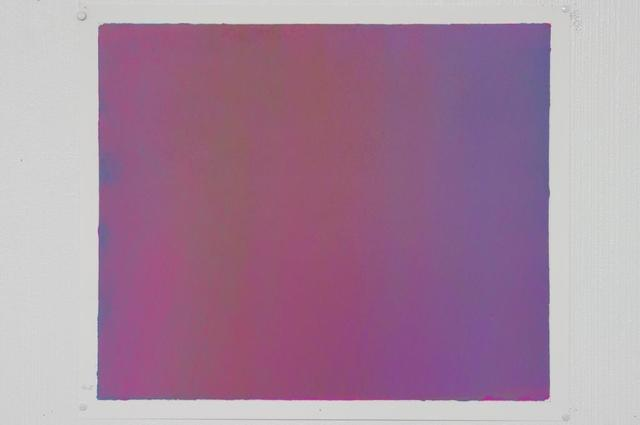 , 'Hundred Layers of Colors 065,' 2014, Sezon Art Gallery