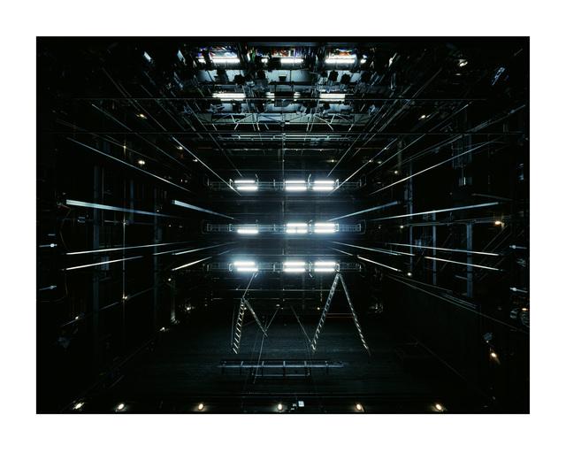 , 'Cage, Thalia Theater Hamburg, Germany,' 2016, Galerie XII