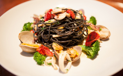Dinner for Four at Sistina (Gift Card)