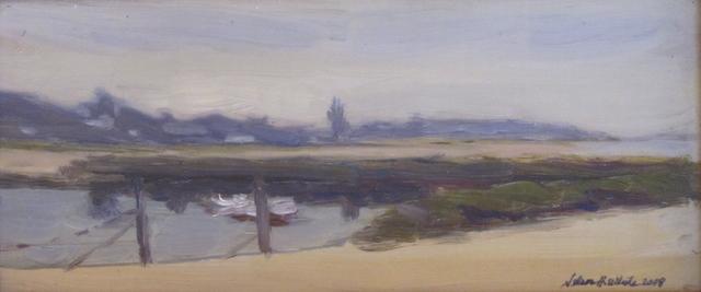 , 'Noyac,' 2008, Grenning Gallery
