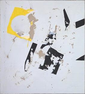 , 'Untitled,' 2016, Galería Heinrich Ehrhardt