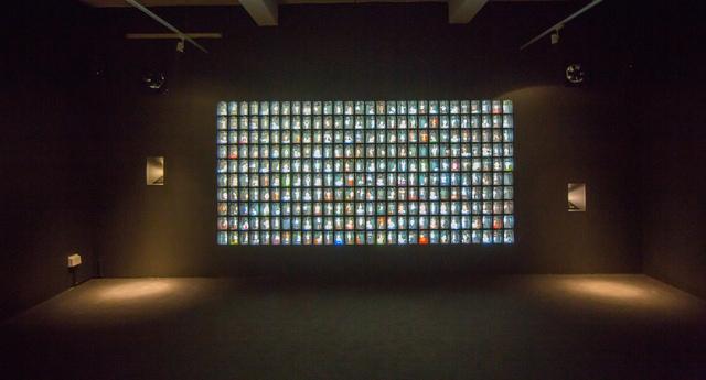 , 'Momentarium,' 2018, Singapore Art Museum (SAM)