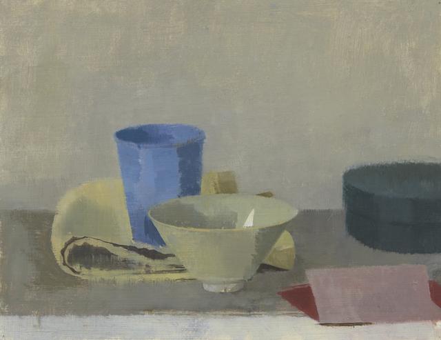 , 'Still Life II,' 2013, Tibor de Nagy