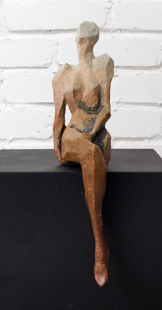 , 'Resolve,' , Merritt Gallery