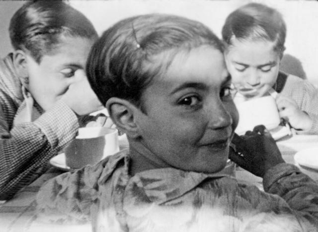 , 'Villar Manuela's Children,' 2001, Martin Asbæk Gallery