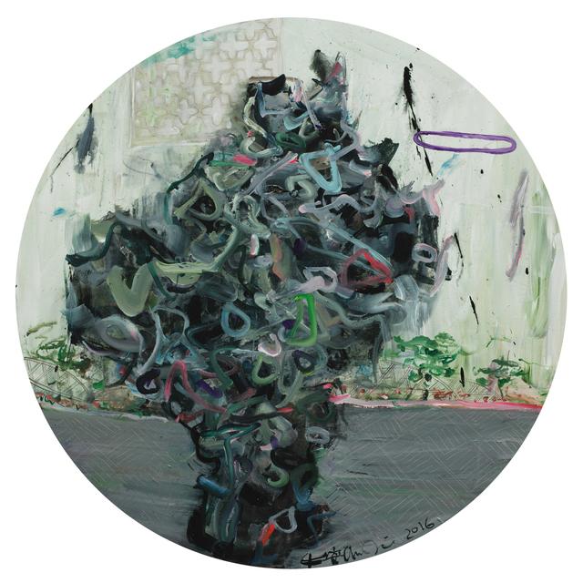 , 'Jiangnan Series - R1,' 2016, ArtCN
