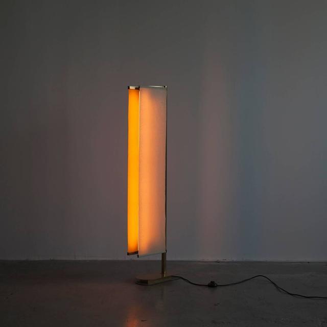 , 'Floor Lamp for Fontana Arte,' ca. 1970, Nicholas Kilner
