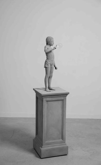 , 'Tatiana (soap bubble) (small version),' 2018, Galerie Ron Mandos