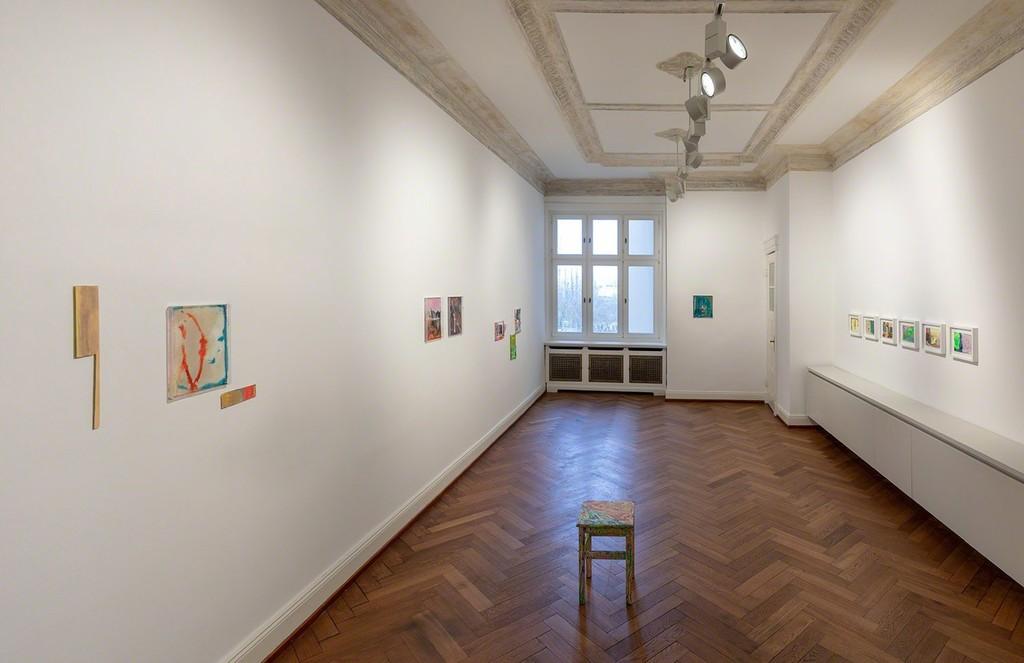 Installation view 1 Photo: Helge Mundt, Hamburg