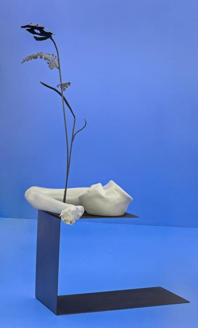 , 'Kissed By A Mule (Besado Por Una Mula),' ca. 2014-2016, Clint Roenisch Gallery