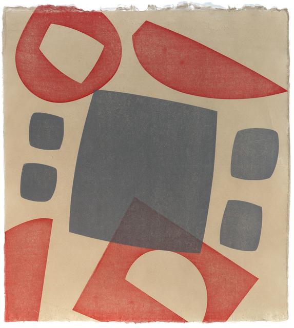 , 'Trollasten,' 2017, Winston Wächter Fine Art