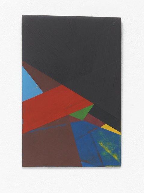 , 'Untitled,' September 1999 / July 2003, Galerie Buchholz