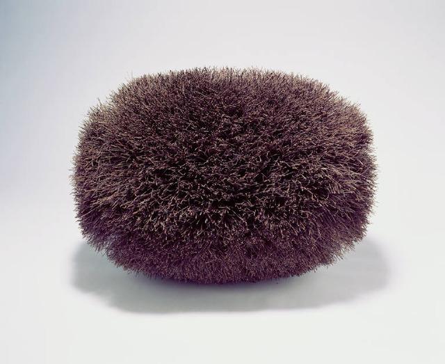 , 'Brush blp,' 1988, David Nolan Gallery