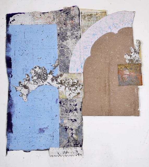 , 'Ard el-Lewa #10,' 2015, Gallery Nosco