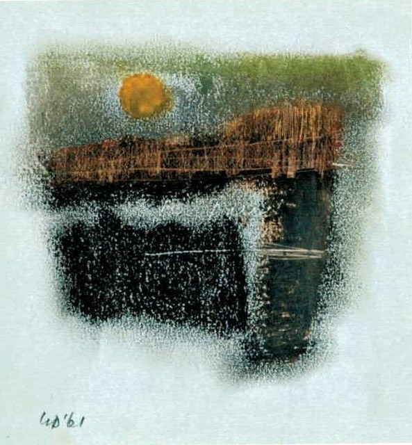 , 'Copse,' 1961, Waterhouse & Dodd