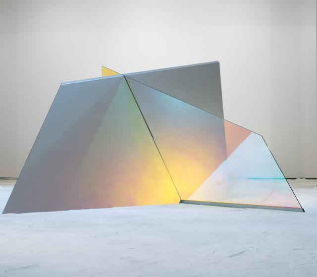 , 'Piano piano - Giga,' 2017, Lorenzelli arte