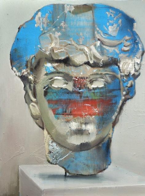 , 'Abstrakte Philosophen IV,' 2018, Bode Gallery
