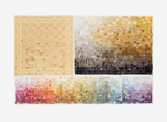 , 'Selector,' 2020, Von Lintel Gallery