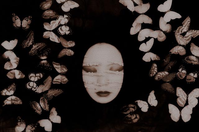 , '撕裂中极乐– 培植 Bliss Amidst Destruction: Cultivate,' 2017-2018, Three Shadows +3 Gallery