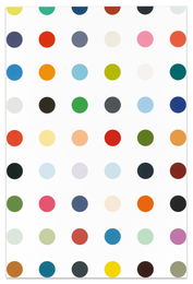 Damien Hirst, 'Pyrvinium Pamoate,' 2008-2011, Sotheby's: Contemporary Art Day Auction