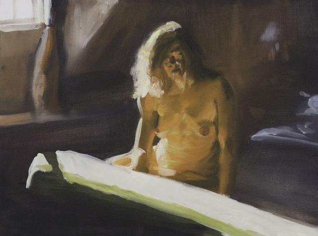 , 'Untitled (April), 1998,' 1998, MARUANI MERCIER GALLERY