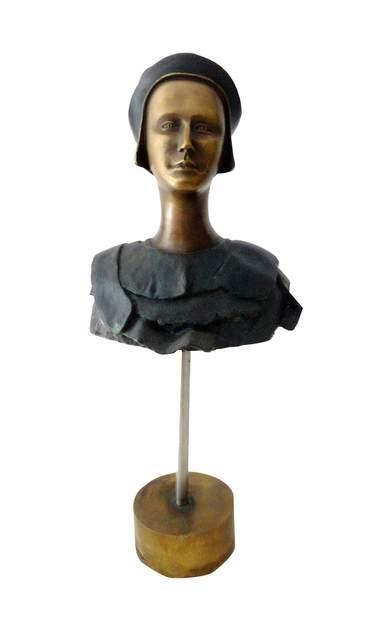 , 'CARMEN ALDUNATE III,' , Kunst.cl