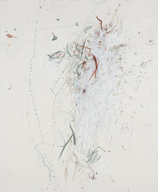 , 'Portrait of Gesualdo,' 2008, Studio Trisorio
