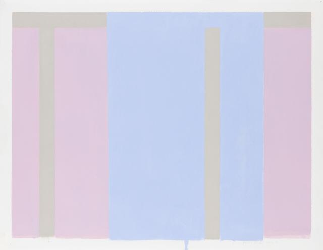 Paulo Pasta, 'Untitled', 2016, Galeria Millan