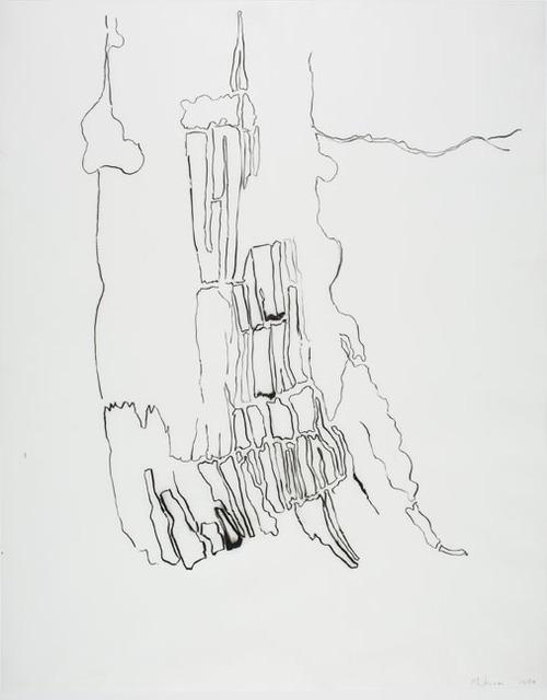 , 'Landscape 07 (Gales Creek),' 2016, Elizabeth Leach Gallery