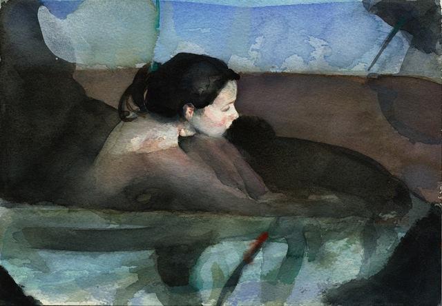 , 'Erin 2,' , Helikon Gallery & Studios