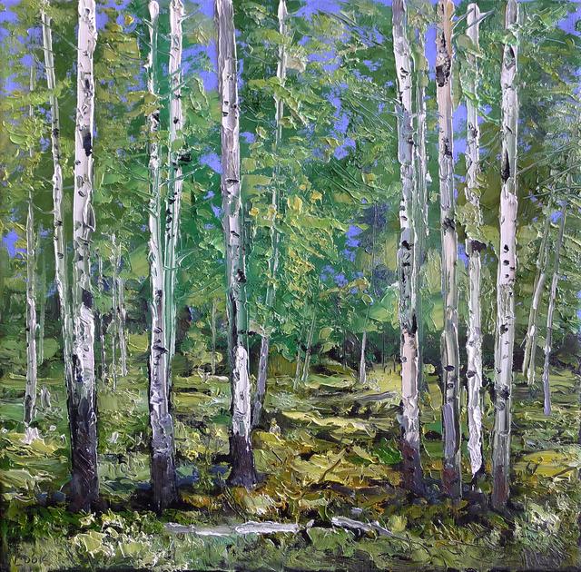 , 'Phantom oc#4,' , Gail Severn Gallery