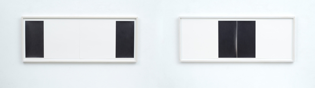 , 'Diptych: Gemini Suite I + II,' 2017, Bartha Contemporary